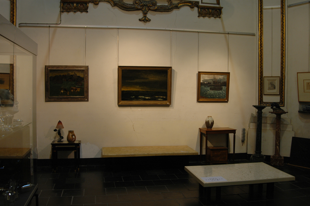 The 2010 Exhibition