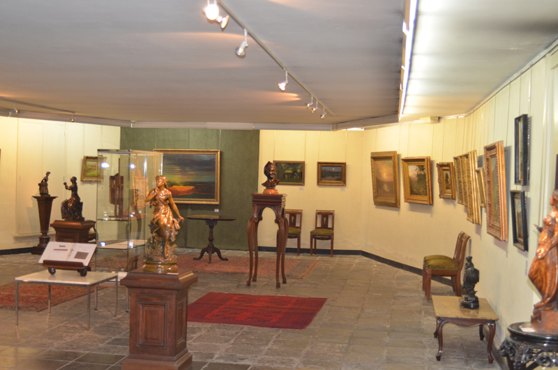 The 2013 Exhibition