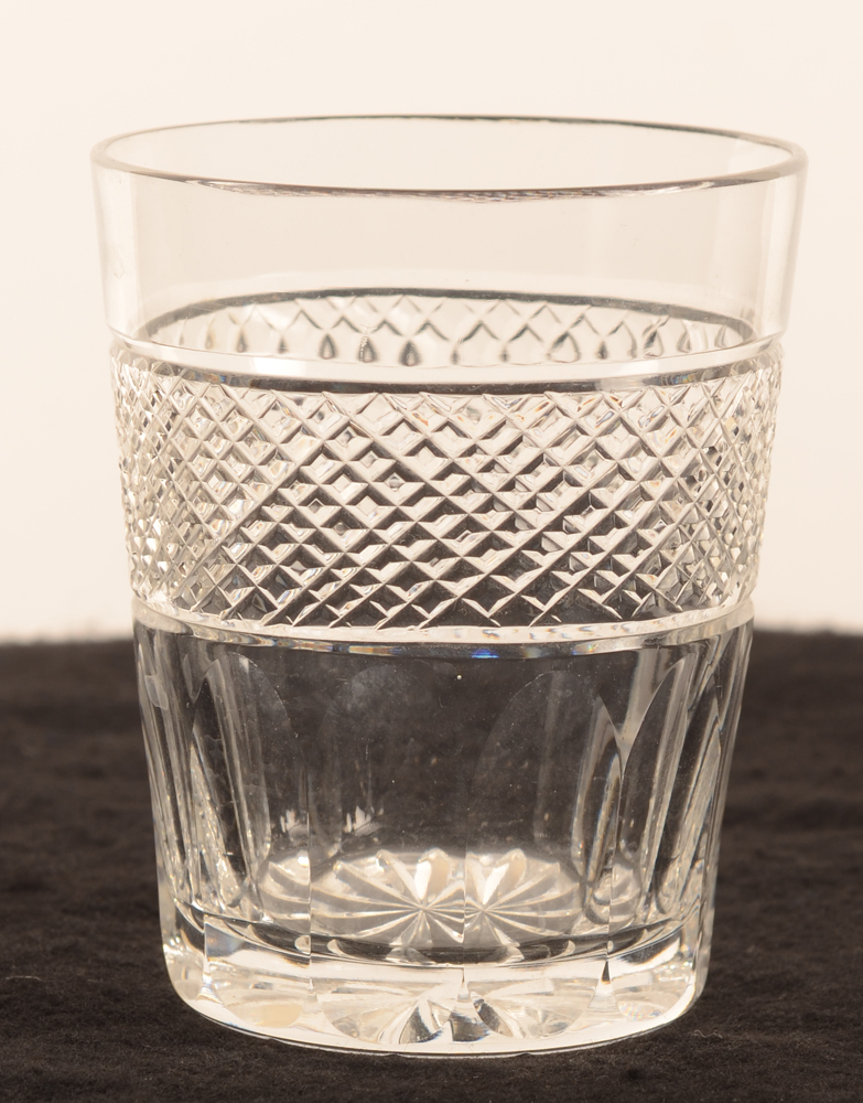 Whiskey glass 92 mm — <p>verre à whiskey 92 mm</p>
