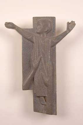 1956-1958 — 'Young Christ', 40 x 29 cm, unsigned