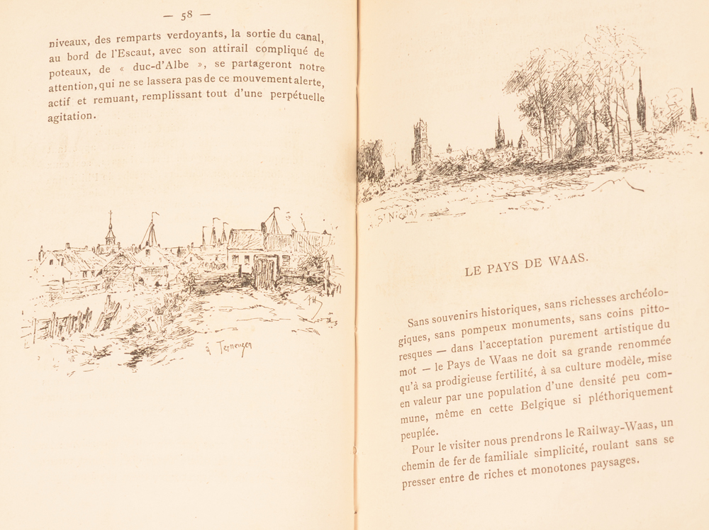 Armand Heins and Georges Meunier — Another sample of the text