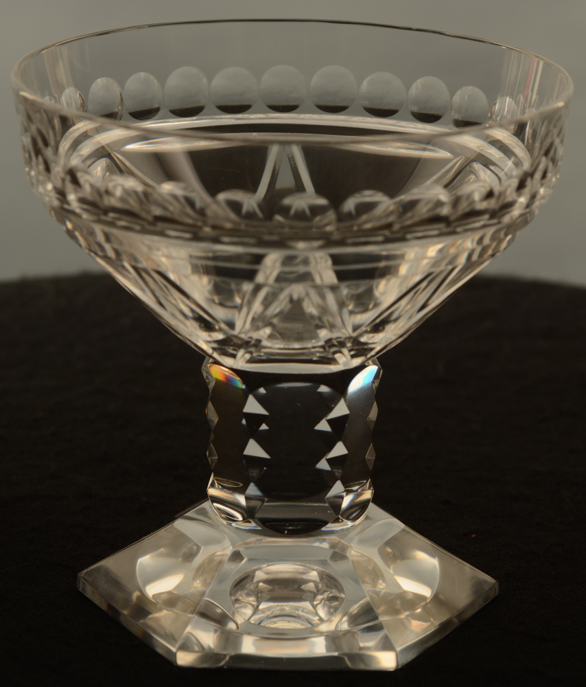 Mesmer Champagne Coupe
