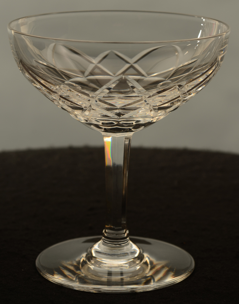 Montana Taille1 champagne coupe