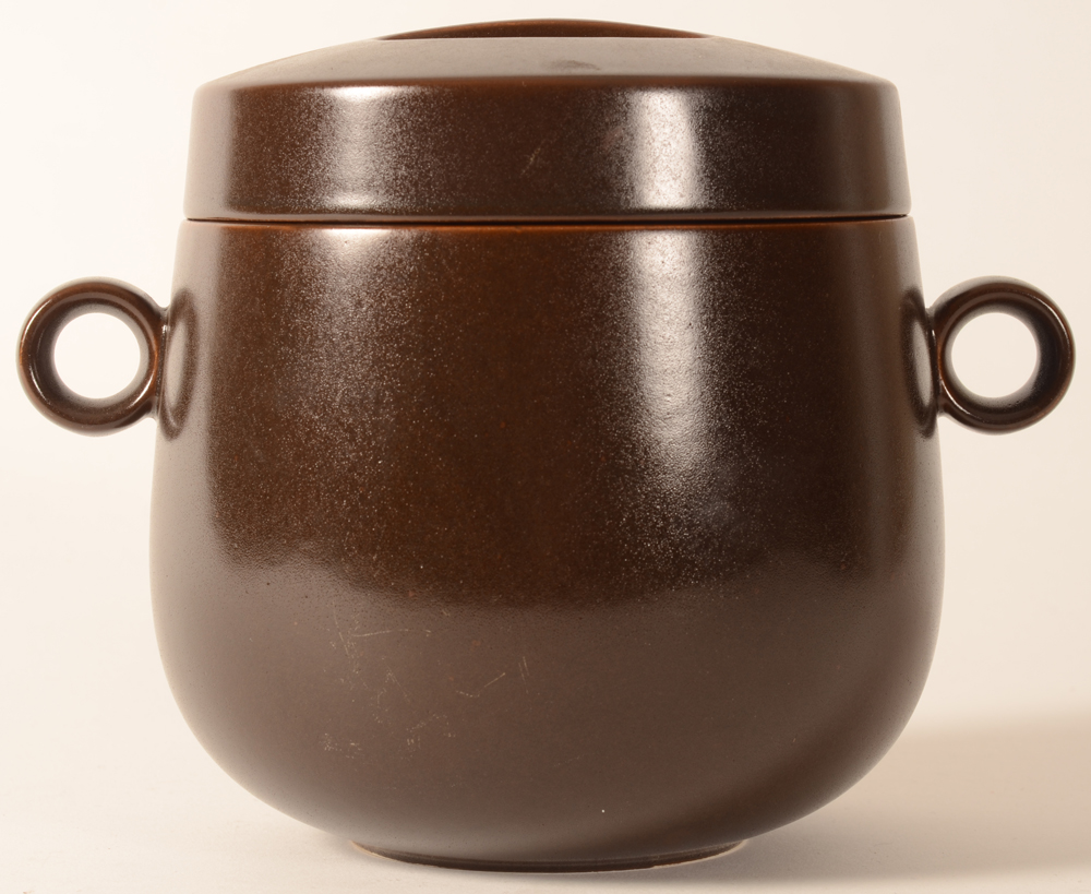 Rosenthal Studio Linie lidded pot — ?Rosenthal Studio Linie pot couvert