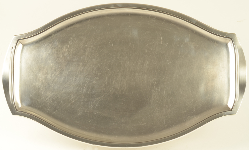 Wolfers Freres Belvedere Tray