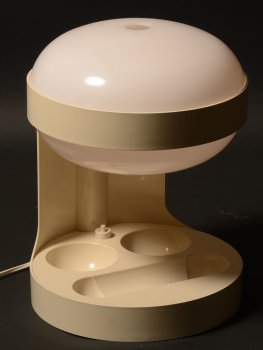 Joe Colombo desk lamp KD29
