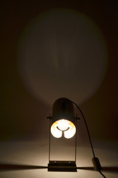 Moonlight table lamp 1960-1970's