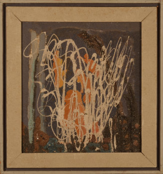 Suzanne Thienpont Lyrical Abstraction