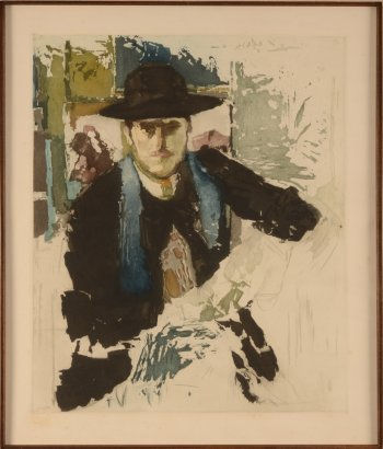 Armand Apol Rik Wouters