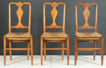 Beguine Chairs
