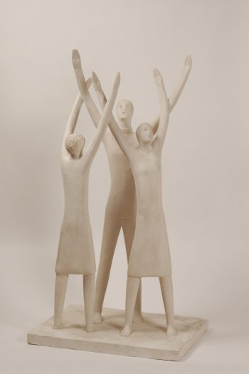 Roger Bracke three figures