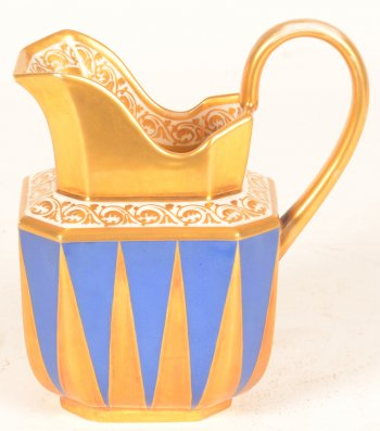 Darte porcelain milk Jug