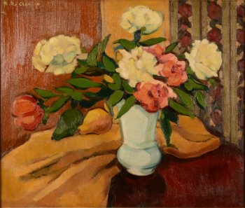 Hugo De Clercq flowers