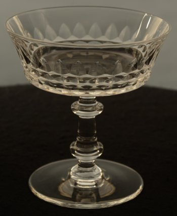Esneux Champagne Coupe