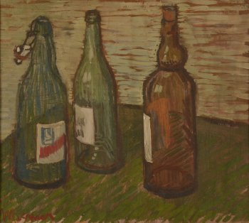 Herman Minner bottles