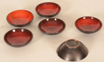 Perignem set of bowls