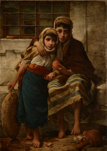 Adelaïde Salles-Wagner after the market
