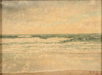 Van Quekelberghe E. the North Sea