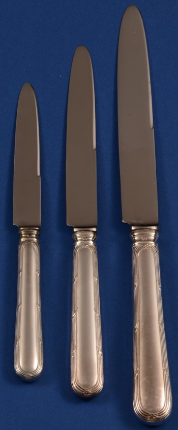 Wolfers 223 Filets Rubans Knives